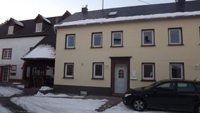 new remodelled house in Landscheid in Spangdahlem, Germany
