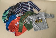 Boys 4T Lot (#2) Fall/spring Clothes 14 items in Ramstein, Germany