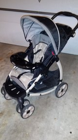 Graco nuteral color stroller in Chicago, Illinois