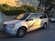 Chrysler Grand voyager Touring, 3,8L Petrol engine / passeport to passeport in bookoo, US