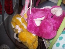 SOFT Plush Items in Ramstein, Germany