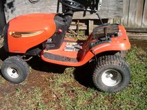 Ariens Riding Mower For Parts Or Rebuild in Houston, Texas