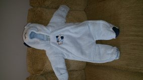 Boys snow suit in Orland Park, Illinois