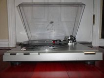 VINTAGE TECHNICS SL-D2 DIRECT DRIVE AUTOMATIC TURNTABLE SYSTEM in Travis AFB, California
