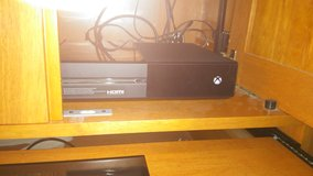 Xbox one 500gb in Yucca Valley, California