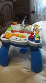 Baby activity table. in Ramstein, Germany