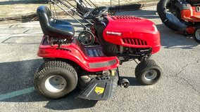 42 inch Riding Lawn Mower in Hinesville, Georgia