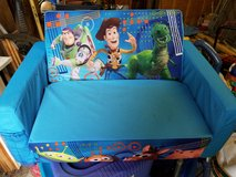 Toy Story couch in Camp Lejeune, North Carolina