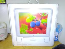 "Apple 17"" LCD Studio Display Monitor ADC - M7649 in Fairfield, California"
