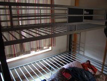 ASHLEY Dinsmore Twin/Full Bunk Bed in Okinawa, Japan