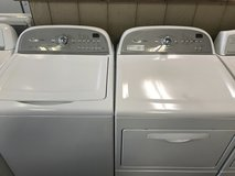 Whirlpool washer and dryer in Fort Benning, Georgia