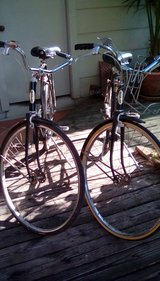 Classic Schwinn 1969 & 1970 Bicycle's in The Woodlands, Texas
