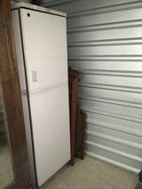 File Cabinet & 2 coat hanging closets in Houston, Texas