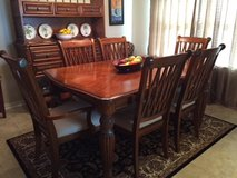 Beautiful Tommy Bahama Style TROPICAL Dining Room Suite in Houston, Texas