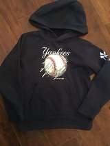 NY Yankees Hoodie [6] in Beaufort, South Carolina