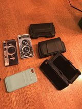 iPhone 5S with cases in Lockport, Illinois