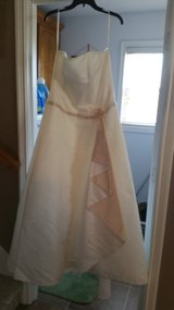 Wedding Gown in Fort Campbell, Kentucky