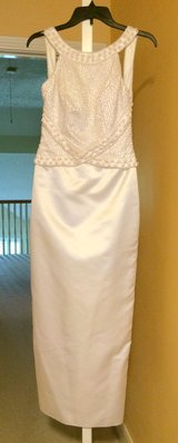 Wedding gown in Houston, Texas