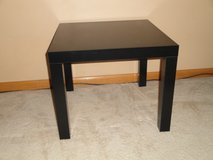 Ikea End Table - Excellent Condition in Lockport, Illinois