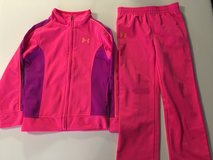 Under Armour 4T track suit in Joliet, Illinois