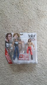 WWE Battle Pack - Loose Cannons - NEW in Camp Lejeune, North Carolina