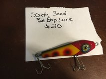 South Bend Be Bop Lure in Lockport, Illinois