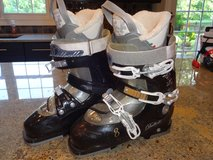 Diablo Womens Ski Boots Size 8.5 in Shorewood, Illinois