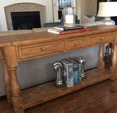 Pottery Barn Cordova Console Table in The Woodlands, Texas