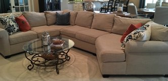 Large Sectional in The Woodlands, Texas