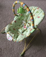 Fisher Price Baby Bouncer in Plainfield, Illinois