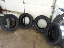 235/65R17 GOODYEAR INTEGRITY SET OF 4 $100.00 in Lake of the Ozarks, Missouri