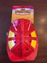 Schwinn Fire Fighter Bike Helmet in Lockport, Illinois