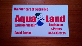 Paver Specialist/Installer in Beaufort, South Carolina