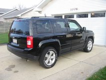 2015 Jeep Patriot, low, low miles!! full factory warranty, loaded and economical in Lockport, Illinois