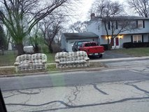 Curb alert - spotted on Clyde just north of Bailey in Lockport, Illinois