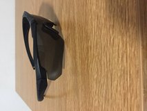Eye pro (cif issued) missing clear lens in Vista, California
