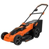 "BLACK+DECKER CM2040 40V Lithium 3-in-1 Cordless Mower, 20"" (batteries not included) in Lockport, Illinois"