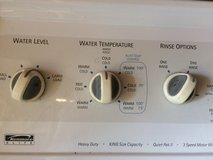 Kenmore Elite Washer in Vacaville, California