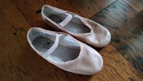 Girls Pink Ballet Shoes in Fort Campbell, Kentucky