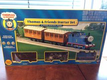 REDUCED!! Thomas & Friends Starter Electric Train Set in Ramstein, Germany