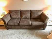 Lawson Style Sofa Couch and Love Chair in Bolling AFB, DC