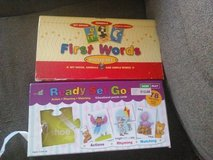 Toddler puzzle cards in Camp Lejeune, North Carolina