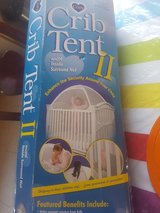Tent for crib in Wiesbaden, GE