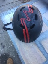 Boys Cars bicycle helmet in Camp Lejeune, North Carolina