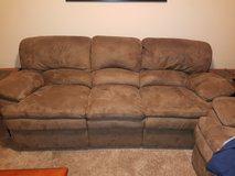 Couch Set/Coffee TABLE/2 end tables in Fort Carson, Colorado