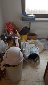 FAST TRASH&JUNK REMOVAL SERVICE & FREE ESTIMATE in Ramstein, Germany