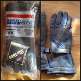 Gloves in Fort Eustis, Virginia