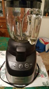 Black and Decker Blender in Vacaville, California