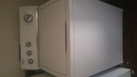 Electric washer and dryer in The Woodlands, Texas