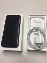 iPhone 7 32 gig sprint, used 2 months mint condition in Bartlett, Illinois